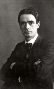 Rudolf Steiner - Anthroposoph